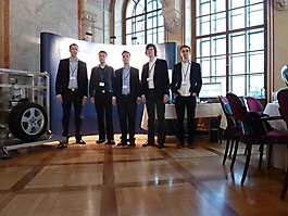 TTA-Group Open Forum 2011